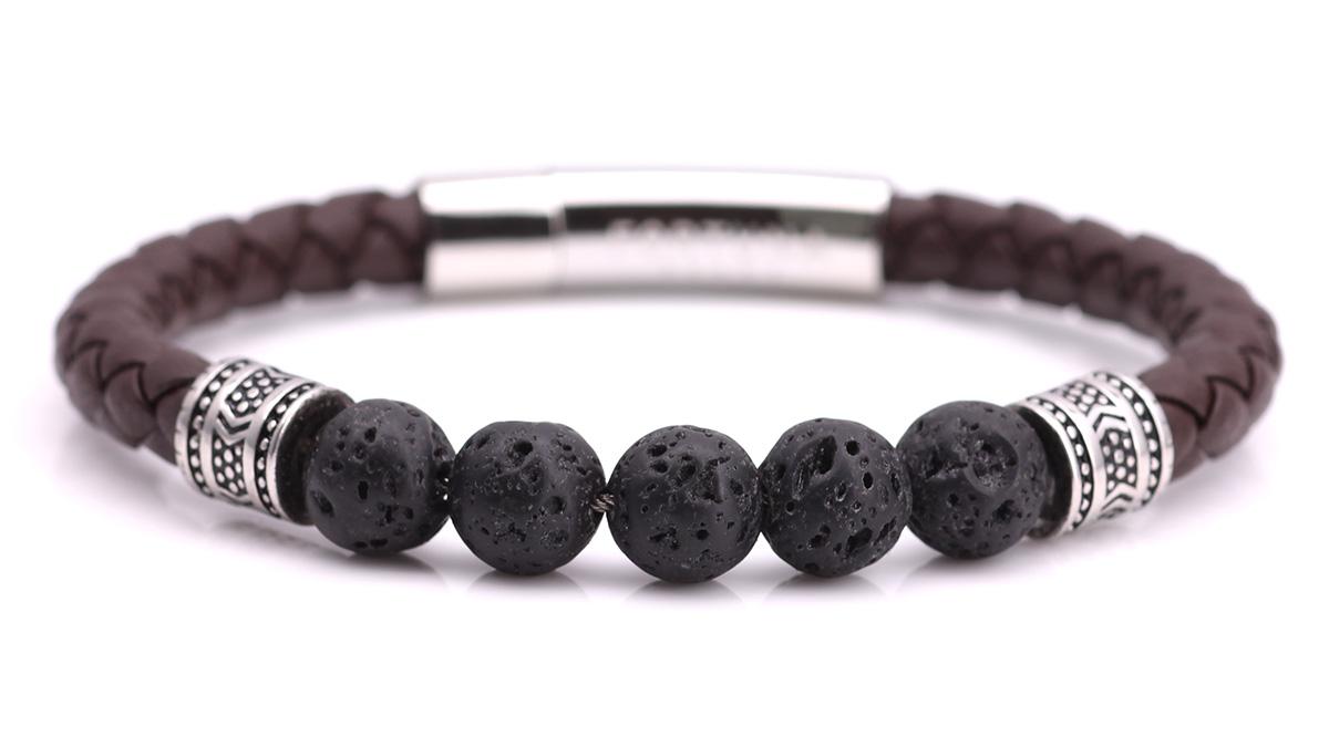 FortunaBeads New Italia Palermo bracelet Product image front